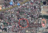 Chính chủ bán 375m2 nhà đất ONT, có nhà cấp 4, cách biển 300m, Tân Đức Đông (đặc khu Bắc Vân Phong)
