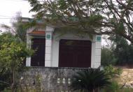 Cần bán gấp nhà đất gần biển Quang Phú