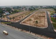 Siêu hót 700 triệu sở hữu đất nền sổ đỏ chính chủ ngay cạnh KCN Samsung Thái Nguyên