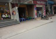 Cho thuê cửa hàng 4tr (không sang nhượng) Chợ sinh viên Nông nghiệp.