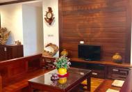 Hot, bán căn hộ tổ hợp chung cư 345 Đội Cấn, Ba Đình giá rẻ