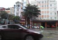 Bán nhà 5 tầng MP Giảng Võ dt 50m2 mặt tiền 4m giá 21 tỷ