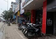 Nhà mặt phố Nguyễn Trãi, Thanh Xuân, DT 56m2, giá 10.7 Tỷ, LH 0985218828