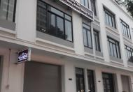 Cho thuê nhà phố Nguyễn Thị Định, DT 63 m2, MT 5.3m. Giá 65 tr/tháng