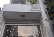 Bán nhà hẻm 6m, đường Thích Quảng Đức, phường 4, Phú Nhuận, 1 trệt, 3 lầu, 9.4 tỷ