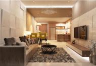 Bán căn hộ 1 phòng ngủ, diện tích 52m2, hỗ trợ vay ngân hàng, giá chỉ 1.9 tỷ
