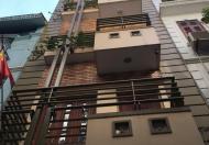 Cần bán gấp nhà mặt phố Nguyễn Đình Hoàn, Hoàng Quốc Việt, 52m2 x 7T, thang máy, KD đỉnh