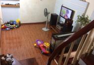Cần bán gấp nhà tại Nguyễn Trãi, Thanh Xuân 35m2 x 4 tầng