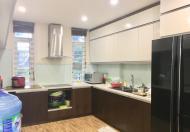 Chủ nhà cần bán nhà ở Trần Phú, Ba Đình, DT 46m2, xây dựng 4 tầng
