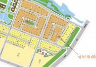 6,8 tỷ, 6x20m, block A29, dự án Đông Thủ Thiêm Q2, hướng TN, sổ đỏ, LH: 0906997966