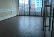 DT văn phòng 183m2 cho thuê tại mặt đường lớn Quang Trung, LH 0347021758