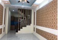 Nhà riêng xây mới ngõ 194 Thanh Đàm, 4 tầng, 30m2, SĐCC, giá 1.76 tỷ