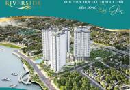 Hot! Chỉ cần 490tr làm chủ căn hộ Quận 7 Sài Gòn Riverside 2PN