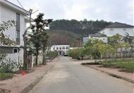 Bán lô đất hơn 800m2, khu đô thị mới Sunrise, km4 TP. Yên Bái