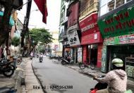 Bán nhà mặt phố kinh doanh quận Thanh Xuân 90m2, MT 5m, giá 11 tỷ