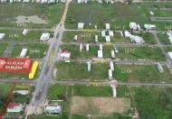 Bán 6 nền đấu lưng khu dân cư Đông Phú, lô B5 - 42, 43, 43A và 85, 86, 86A, DT: 90m2