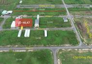 Bán nền khu dân cư Đông Phú, lô D2 - 46, 47, DT: 100m2, giá 445 triệu