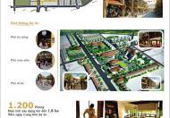 Đầu tư quỹ đất nền cuối cùng trung tâm phố cổ Hội An