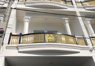 Bán nhà riêng tại phố Lê Đức Thọ, Phường 13, Gò Vấp, TP. HCM, diện tích 33m2, giá 1.73 tỷ
