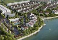 Chính chủ bán BT đơn lập mặt hồ Nam An Khánh, Hoài Đức, Hà Nội. Giá rẻ từ 15 tr/1m2 đến 18 tr/1m2