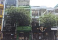 Cho thuê nhà MT đường D2, quận Bình Thạnh, DT: 4.5x20m, 1 trệt, 1 lửng, 3 lầu