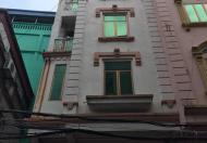 Cần bán nhà phố Vạn Phúc, Liễu Giai, Ba Đình