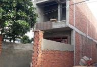 Bán nhà 1 trệt 1 lầu, giá rẻ, đường Vũng Việt Tân Đông Hiệp, Dĩ An, Bình Dương, 100m2