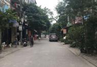 Nhà đẹp gần phố Thái Thịnh 50m2 ô tô 7 chỗ vào nhà giá 6,2 tỷ