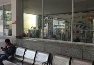 Bán hoặc tìm nhà đầu tư bệnh viện đã hoạt động 4 năm 100% cổ phần Đức Hòa, Long An