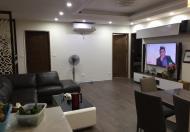Lô góc căn hộ N01-T2 Ngoại Giao Đoàn, Bắc Từ Liêm, 132m2, chỉ 32 triệu/m2