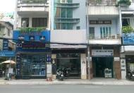 Bán tòa nhà mặt tiền Chu Mạnh Trinh, Q. 1, DT 12x12.5m, hầm + 8 lầu + TM