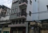 Bán gấp nhà mặt tiền Trường Sơn, Quận 10, DT: 4,2x23m