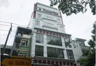 Gia đình cần bán nhà MT nội bộ đường Lê Văn Sỹ, DT 4.4x17m, 4 tầng + nội thất, giá 9.8 tỷ