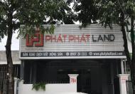 Cho thuê văn phòng 102m2, mặt tiền Lý Thường Kiệt, thị trấn Dương Đông, Phú Quốc