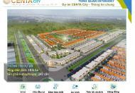 Dự án đáng đầu tư nhất cuối năm 2018 tại khu đô thị Vsip Từ Sơn Bắc Ninh