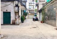 Lô đất đẹp, ô tô đỗ Hoàng Văn Thái, Thanh Xuân DT 40m2, mặt tiền 4.4m