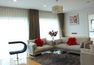 Cho thuê căn hộ M3-M4 91 Nguyễn Chí Thanh, 110m2, 3PN, giá 12 triệu/tháng, gần đủ đồ.