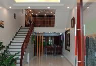 Bán nhà 4 tầng đẹp lung linh thuộc đất trường chuyên cũ, phường Kỳ Bá
