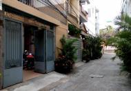 Nhà hẻm 8m, 3 lầu, 6 phòng đường Đặng Văn Ngữ, quận Phú Nhuận