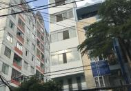 Mặt tiền đường Cao Thắng, Quận 10, DT: 5,1x13m, giá ngân hàng