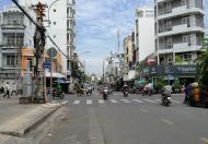 Bán gấp nhà mặt tiền Nguyễn Kim, Quận 10, DT: 5,2x10m