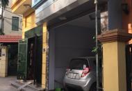 Bán nhà phố Trần Khát Chân, ô tô 7 chỗ, KD, 64m2, giá 5.5 tỷ