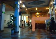 Bán mặt phố 207m2 mặt tiền 8m, GPXD 9 tầng văn phòng, kinh doanh có 120tr/th