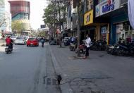 Cho thuê gấp nhà MP Chùa Bộc 80m2, 3T, MT 4m, 90 tr/th, LH 0865.819.851