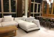 Căn hộ Vista An Phú cho thuê 4 phòng ngủ, view hồ bơi, nội thất cao cấp