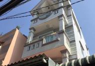 Bán gấp nhà mặt tiền đường Tôn Thất Thuyết, giá 6 tỷ 550