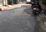 Bán nhà mặt tiền hẻm khu đường Hoa Phượng, Phan Xích Long, DT 3 x 10m, 2 lầu. Giá 4,5 tỷ