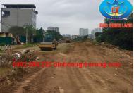 Bán đất LK chỉ từ 33 tr/m2 hợp đồng 50 - 20 - 20 - 10%, bàn giao quý 4 2019 KĐT Đại Kim Định Công