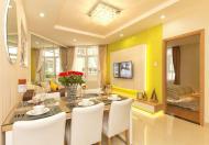Cần bán căn hộ khu đô thị Nam Cường, 3 phòng ngủ, diện tích 89.6 m2