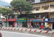 Sang nhượng cửa hàng kinh doanh đồ ăn mặt phố Lê Thanh Nghị
